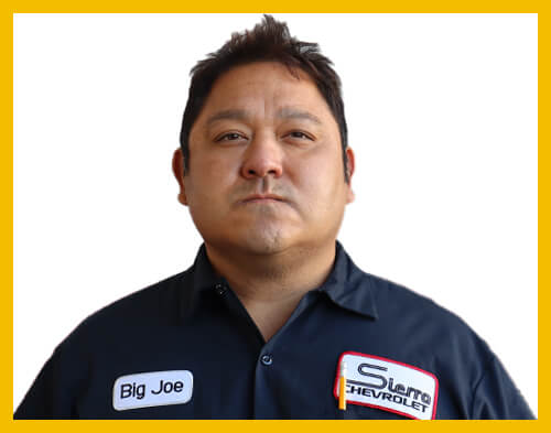 Joe Estioko
