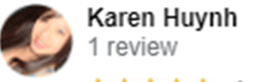 Westminster, Google Review Review