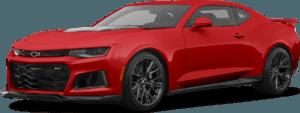 Landers McLarty Chevrolet Camaro