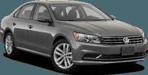 Riverside Volkswagen Passat