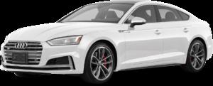 Keyes Audi S5
