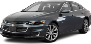 Mountain View Chevrolet Malibu Hybrid