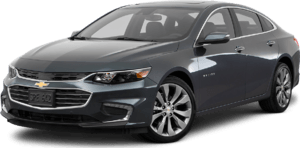Mountain View Chevrolet Malibu