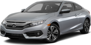 Honda of Joliet Civic Coupe