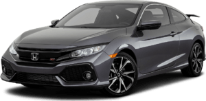 Riverside Honda Civic SI