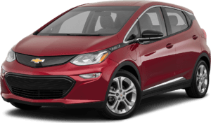 Sierra Chevrolet Bolt