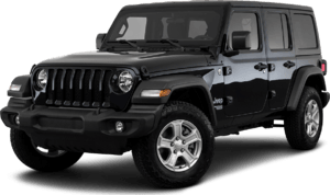 Los Angeles CDJR JEEP WRANGLER JL UNLIMITED