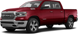 Los Angeles CDJR NEW RAM 1500