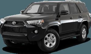 Toyota Of Las Vegas 4Runner