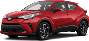 C-HR in Prescott Valley