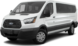 Colley Ford Transit Wagon