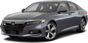 Woodland Hills Honda Accord Sedan