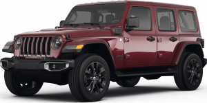 JEEP WRANGLER  in Discovery Bay