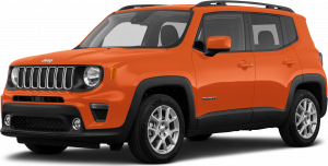 JEEP RENEGADE in Sun Valley
