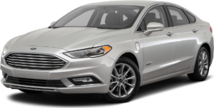 Colley Ford Fusion Energi
