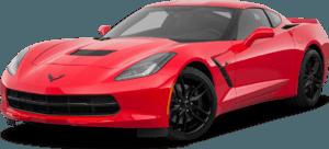 Sierra Chevrolet Corvette