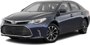 Toyota Of Las Vegas Avalon