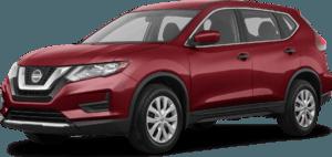 Nissan Rogue Rental Car Oxnard, CA