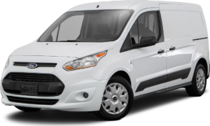 Colley Ford Transit Connect