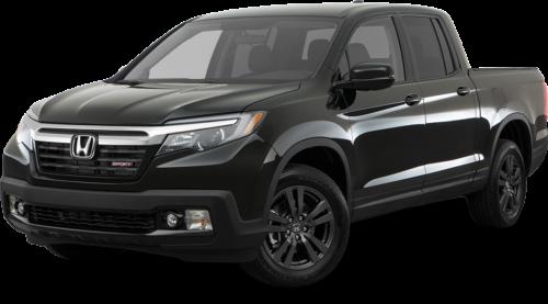 Honda of Joliet Ridgeline