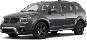 DODGE JOURNEY in Northridge