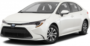 COROLLA HYBRID in Prescott Valley