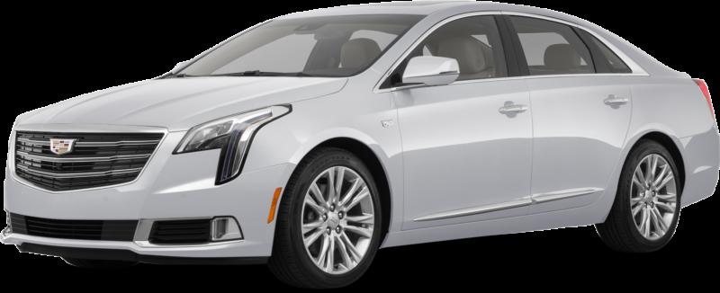 XTS Sedan