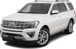 Colley Ford Expedition