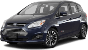 Colley Ford C-max Energi