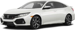 Riverside Honda Civic SI Sedan