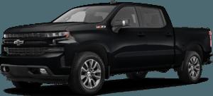 2020 Silverado Double Cab
