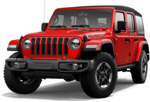 WRANGLER JL UNLIMITED in Whittier