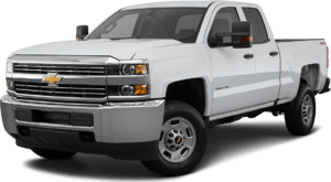George Chevrolet SILVERADO HD