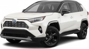 RAV4 HYBRID in Prescott Valley