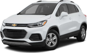 Mountain View Chevrolet Trax