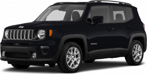 JEEP RENEGADE in Herald