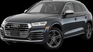 Keyes Audi SQ5