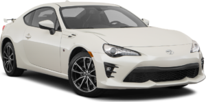 Right Toyota 86