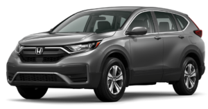 CR-V HYBRID in Agoura Hills