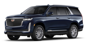 2021 ESCALADE in Rocky View County