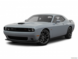 DODGE CHALLENGER in Herald