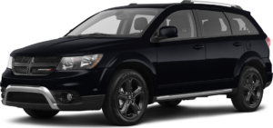 DODGE JOURNEY in Herald