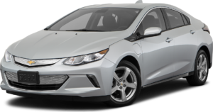 Mountain View Chevrolet Volt