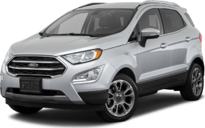 Colley Ford Ecosport