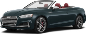 Keyes Audi S5 Cabriolet