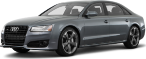 Keyes Audi A8