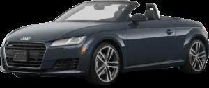 Keyes Audi TT Roadster