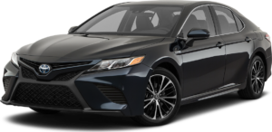 CAMRY HYBRID in Prescott Valley