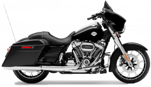 STREET GLIDE SPECIAL in Readfield