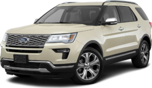Colley Ford Explorer